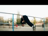 Михаил Баратов(GIMBARR,Street Workout,турникмен)