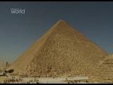 Пирамиды, мумии и гробницы. Строители пирамид. Часть-2.